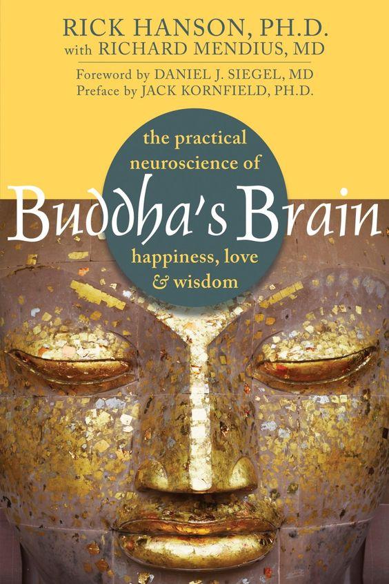 Rick Hanson : Buddha'sBrain